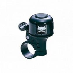 Campanello Cateye PB-1000 Limit Bell nero