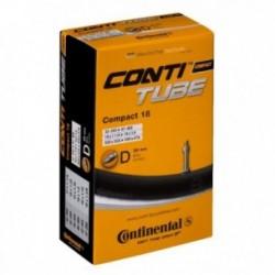 Continental, Camere d'aria, Compact 18 (DV26), 32-355 / 47-400, peso: 114g
