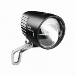 Luce a dinamo anteriore Busch & Muller LUMOTEC IQ ONEFIVE T Senso Plus 30 Lux nero