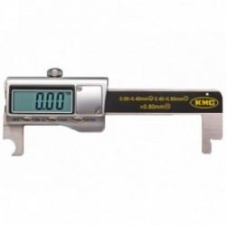 KMC, Utensili, Digital chain checker, strumento digitale di misurazione catena per un esatto controllo dell'usura della catena,