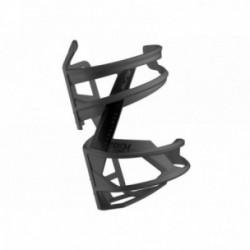 ELITE, Portaborraccia, PRISM RIGHT, nero soft touch, diametro: 74mm, materiale: fibra di vetro