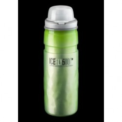 Borraccia termica Elite ICE FLY 500ml verde