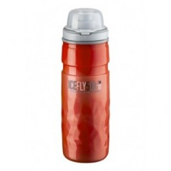 Borraccia termica Elite ICE FLY 500ml rosso