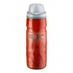ELITE, Borraccia termica, ICE FLY, rosso, 500ml, diametro: 74mm