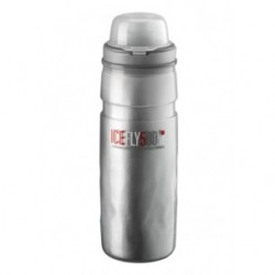 Borraccia termica Elite ICE FLY 500ml trasparente