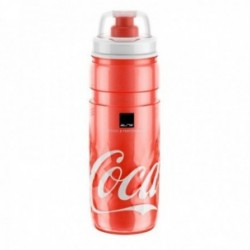 Borraccia termica Elite ICE FLY COCA COLA 500ml rosso