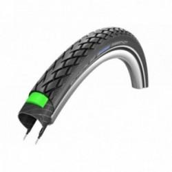 Pneumatico Schwalbe MARATHON 28x1.00 rigido SmartGuard Endurance Compound nero