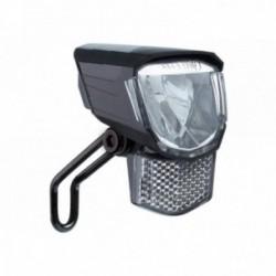 Büchel, Impianto illuminazione, Tour, faretto anteriore a LED, 45 Lux, con funzione di luce di posizione, con protezione sovravo