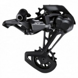 Shimano, Deragliatore posteriore, RD-M8100, XT, Shadow Plus, SGS, 1x12-vel., Top normal (Standard), direct attachment, conf. ori