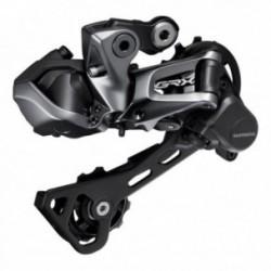 Shimano, Deragliatore posteriore, RD-RX817, GRX Di2, 1x11-vel., Top Normal, Direct Mount, per pacchi pignoni da 11-40 a 11,42, p