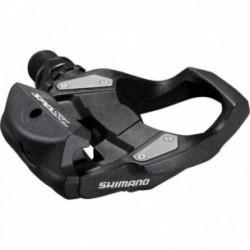Pedali corsa Shimano PD-RS500 SPD-SL System nero