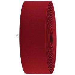 BHT-05 Nastro manubrio RaceRibbonGel rosso/cork