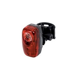 BLS-36 Fanale HighLaser 0.5W Led 2xAAA