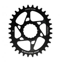 Leonardi Factory Corona Spiderless GECKO RACE FACE 34