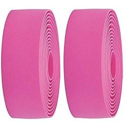BHT-01 Nastro manubrio RaceRibbon rosa