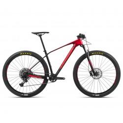 Bici MTB Orbea Alma 29 M50-Eagle Rosso Taglia L