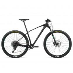 Bici MTB Orbea Alma 29 M50 Nero Taglia L