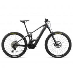 Bici elettrica Orbea Wild FS M10