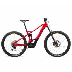 Bici elettrica Orbea Wild FS H10