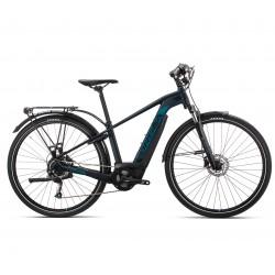 Bici elettrica da città Orbea Keram Comfort 30