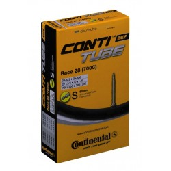 Continental, Camere d'aria, Race 28 Training (SV60), 25-622 / 32-630