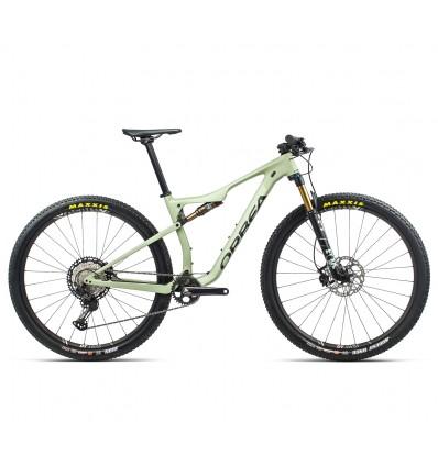 Bici MTB Orbea OIZ M10 2021