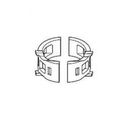 Shimano Collare adattatore S 34,9mm a 28,6mm