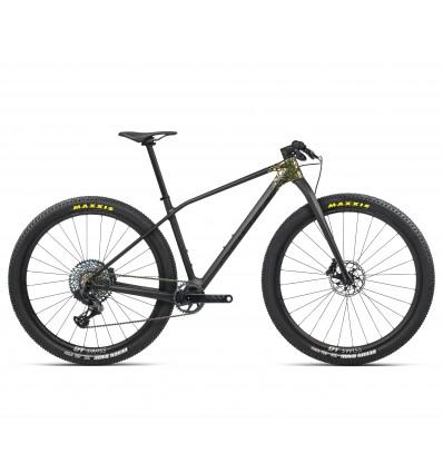 Bici MTB Orbea ALMA M LTD 2021