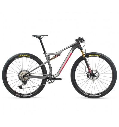 Bici MTB Orbea OIZ M PRO 2021