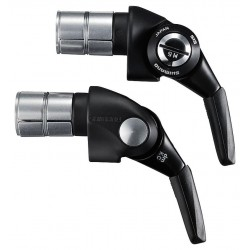 Comandi  Shimano Bar End Shifters Set Dura Ace SL-BSR1