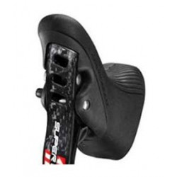 Campagnolo Cover Ergopower Power Shift black