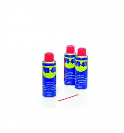 BARATTOLI WD-40 ML.200 SPRAY