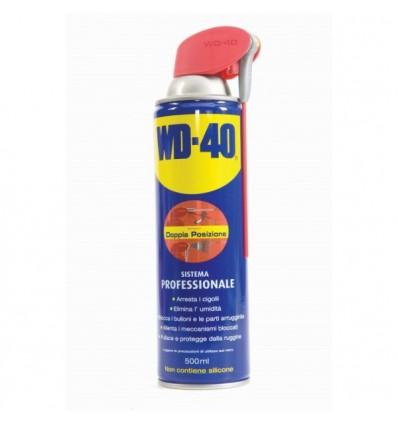 BARATTOLI WD-40 ML.500 BI-SPRAY