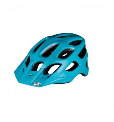 SUOMY Casco FREE Azzurro Opaco - Taglia L (59-62cm)