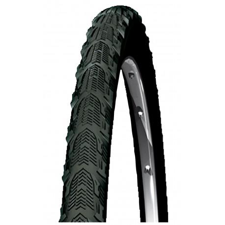 Copertoncino Ciclocross Pieghevole Michelin Cyclocross Jet 700 x 30C nero