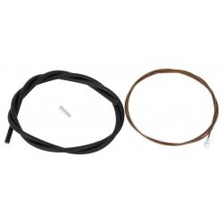 Shimano ULTEGRA BC-R680 cavo e guaina anteriroe nero