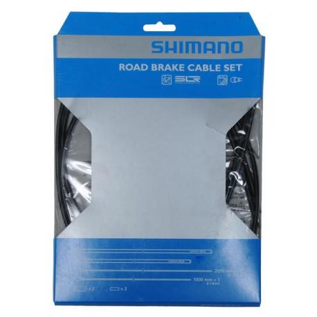 Shimano Kit cavi per freni