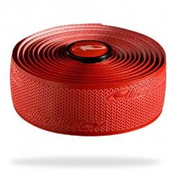 Nastro Manubrio Lizard Skins DSP 2.5mm rosso