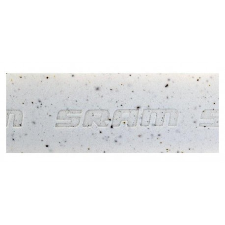 Nastro Manubrio SRAM sughero SuperCork bianco