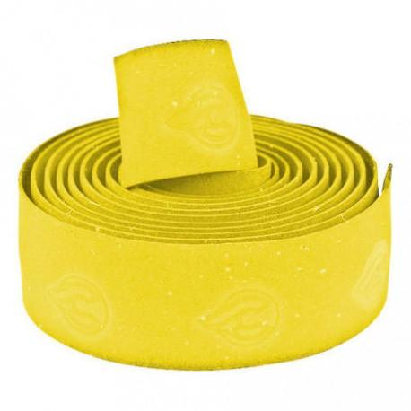 Nastro Manubrio Cinelli Gel yellow