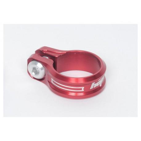 Collarino Reggisella Hope rosso 28,6 mm