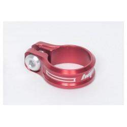 Collarino Reggisella Hope rosso 34,9 mm