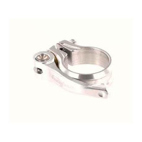 Collarino Reggisella Hope argento 28,6 mm