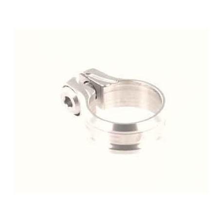 Collarino Reggisella Hope argento 30,0 mm