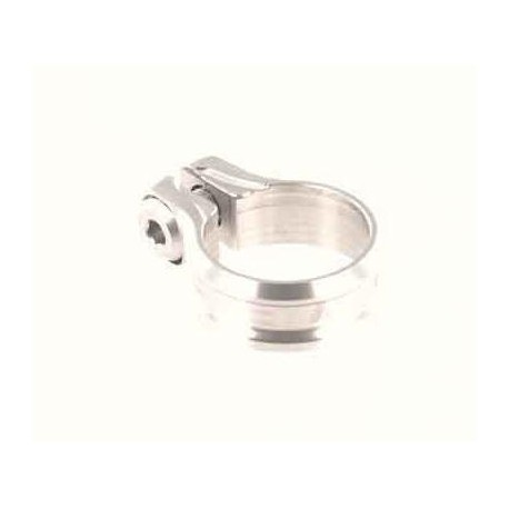Collarino Reggisella Hope argento 31,8 mm