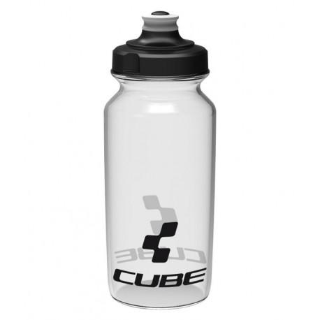 Borraccia Cube 500 ml Icon trasparente