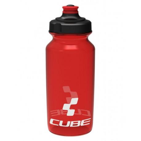 Borraccia Cube 500 ml Icon red