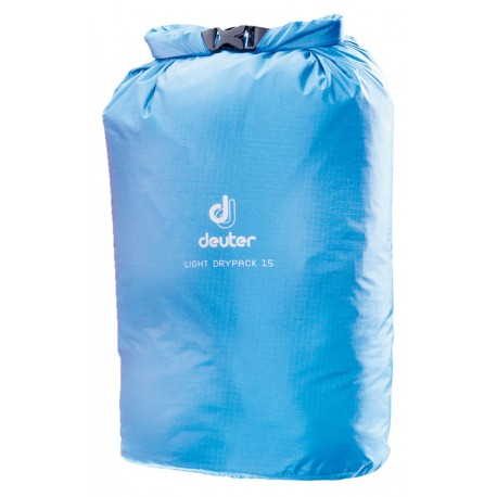 Zaino Deuter Light Drypack 15 blu