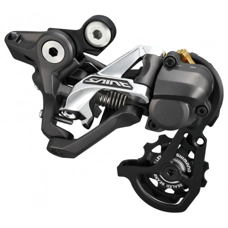 Cambio Shimano SAINT 10-speed RD-M820-SS Shadow+