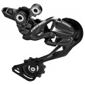 Cambio Shimano Deore 10-speed RD-M610 GS